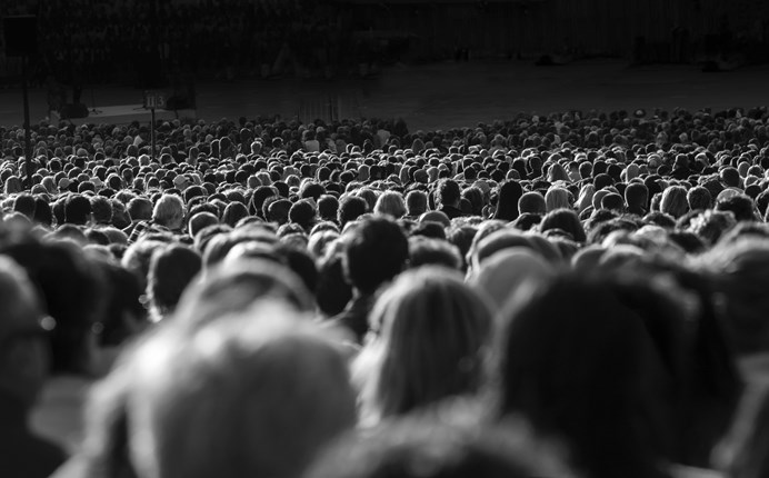 Crowd Psychology for Crowd Safety Management