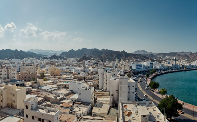 Increasing National Resilience in Oman by Embedding Good Practice