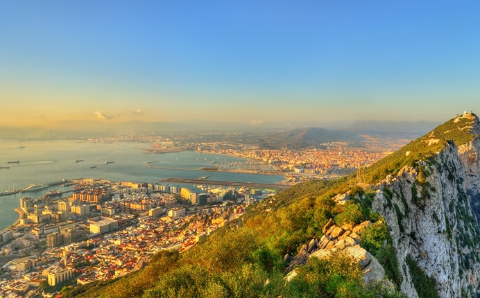 Safe and Successful Large-Scale Events in Gibraltar