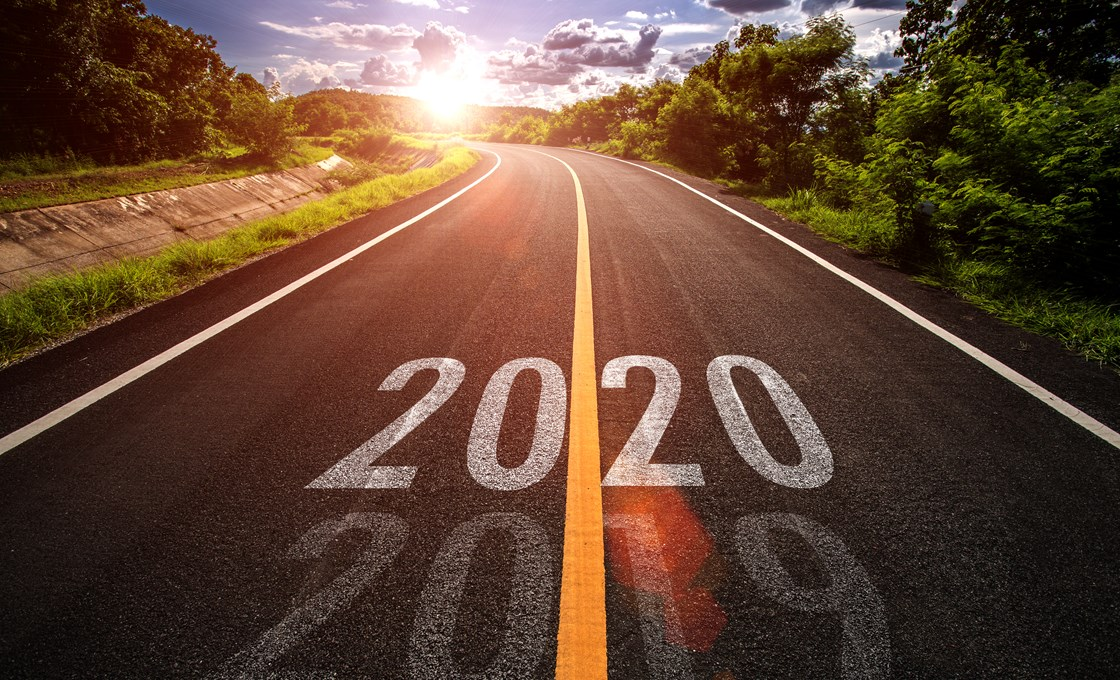 The Road Ahead - What's in Store for 2020?